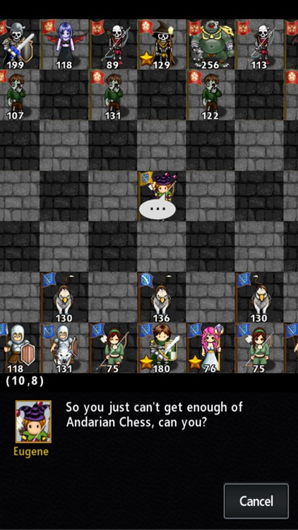 Kingturn RPG screenshot-3