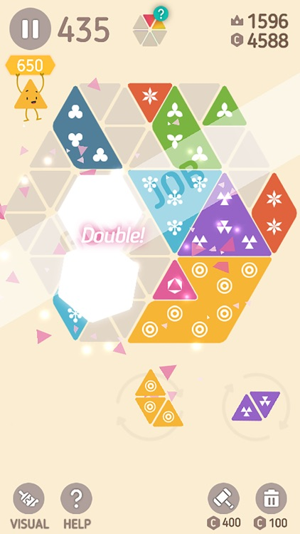 Make Hexa Puzzle screenshot-3