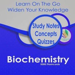 USMLE Biochemistry Exam Review 5000 Flashcards