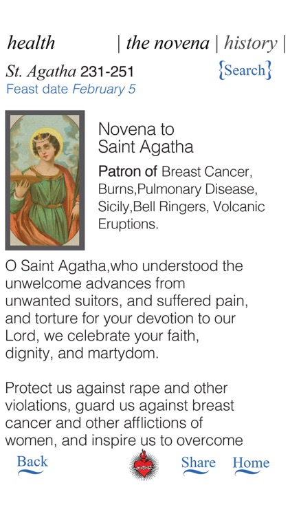 Novena screenshot-4