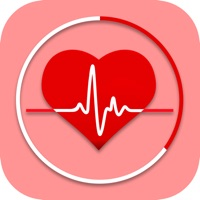 Heart Rate Monitor & Instant Pulse Rate