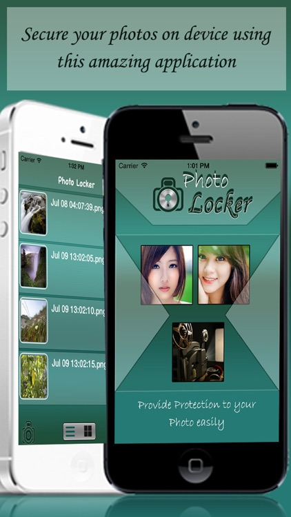 Photo locker-Secure Private Pictures