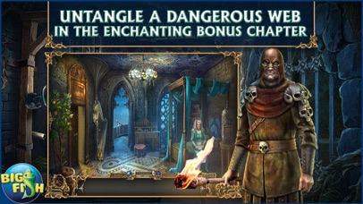 Spirits of Mystery: Family Lies - Hidden Object screenshot 4
