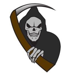 Grim Reaper Voice Changer Text to Speech Recorder