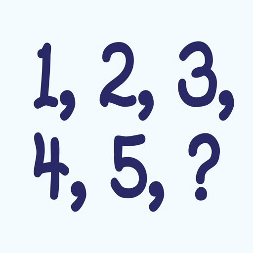 Math Sequence - The free super casual IQ test game