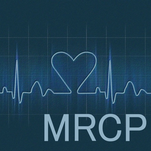 MRCP Question for MCQ's icon