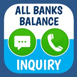 All Banks Balance Checker & Balance Inquiry