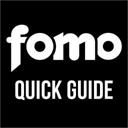 FOMO Guide Otago