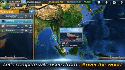 Screenshot #7 for Ship Tycoon