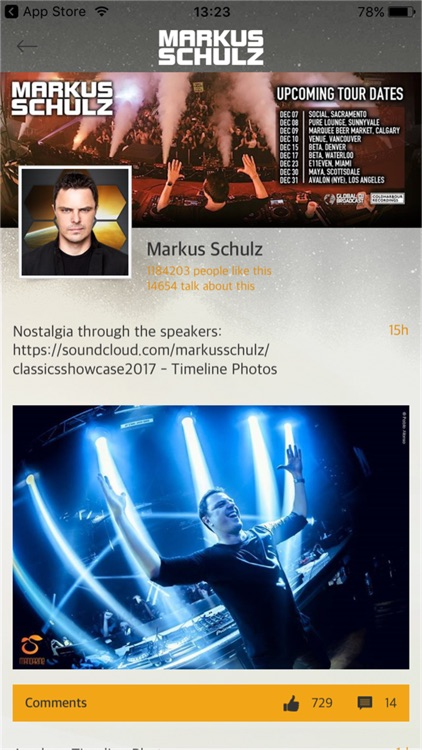 Markus Schulz screenshot-3