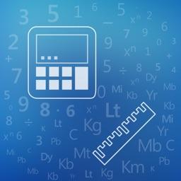 Calvertr Lite - Converter with Calculator