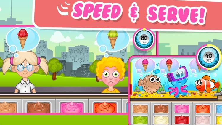 Ice Cream Truck Chef screenshot-3