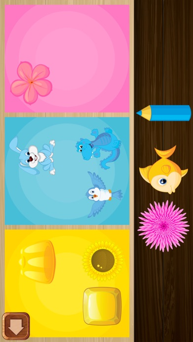 Sorter - Toddler & Baby Educational Learning Games screenshot 3