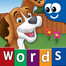 Activities of First Words for Kids with Phonics and Letter Names