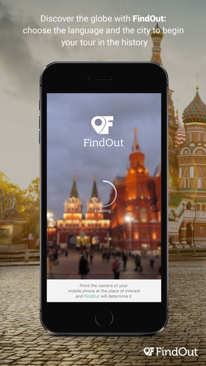 World travel guide - FindOut