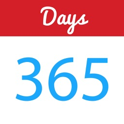 Countdown app - Count down Days To Special Events