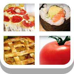 Close Up Food Quiz - Fun Cooking Pics Trivia Games