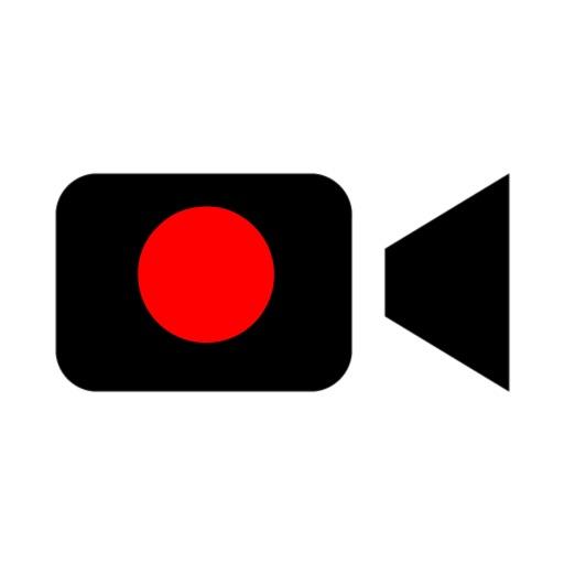 WebReco: Web browser screen recorder