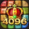 4096 Jewels : Make Crown - iPadアプリ
