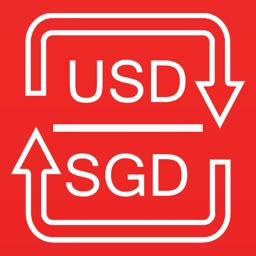 US Dollars / Singapore Dollars currency converter