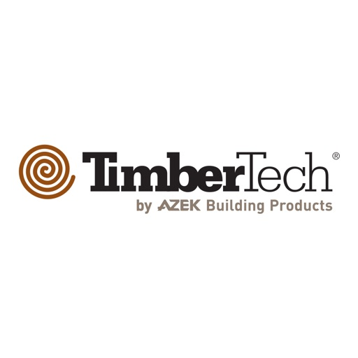 TimberTech 3D Deck and Rail
