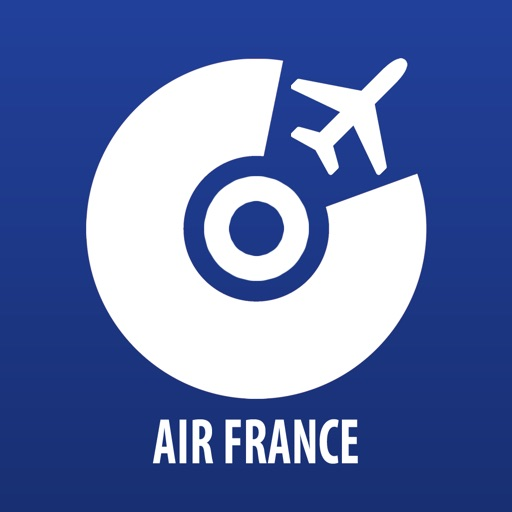 Tracker For Air France Pro