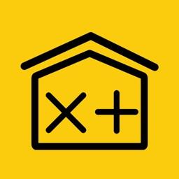 房贷计算器 - 2017最新买房贷款还款额计算器