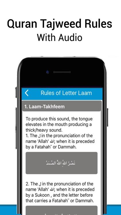 Quran Reading® – Quran MP3 screenshot-4