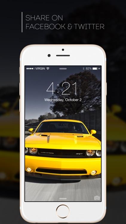 Most Amazing Luxury Sports Car HD Screen Wallpaper