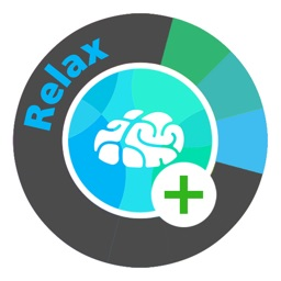AudioLucent Relax Meditation Plus