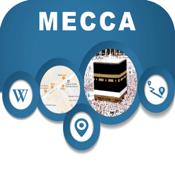 Mecca - Saudi Arabia icon