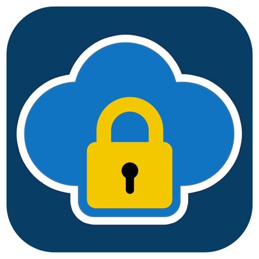 Cloud Secure iOS App