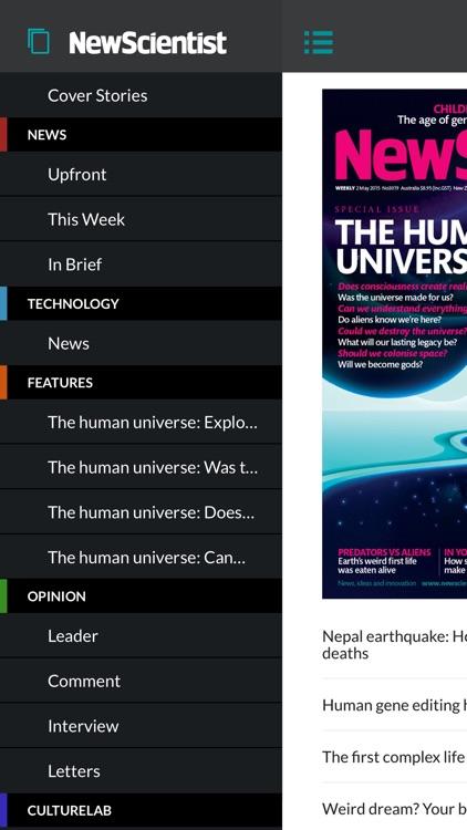 New Scientist screenshot-3