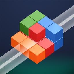 555 Block Puzzle