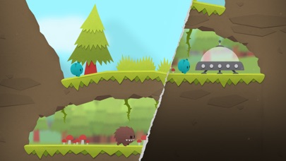 Splitter Critters Screenshot 2
