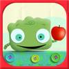 Tiggly Addventure: Number Line Math Learning Game
