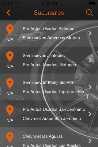 Pro Autos Usados - náhled