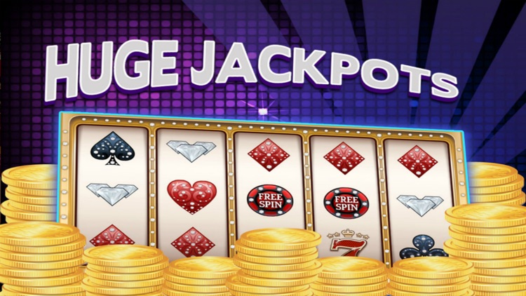 Slot Machine Games - Forest Pixie screenshot-3