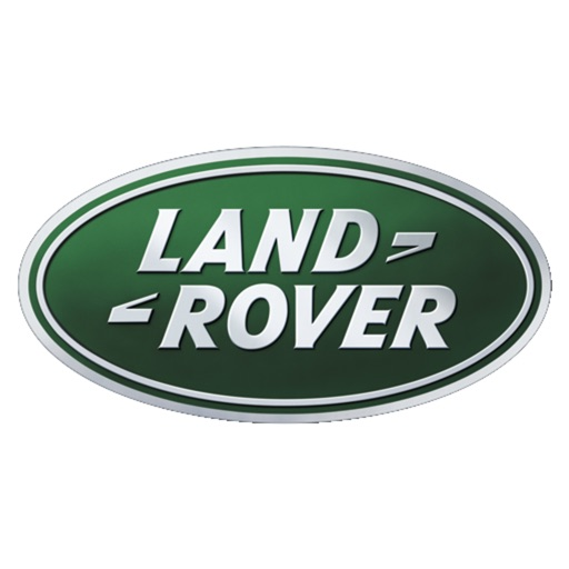 Land Rover Palm Beach