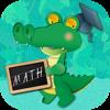 Croco Math Tables – Gioca ed impara le Tabelline