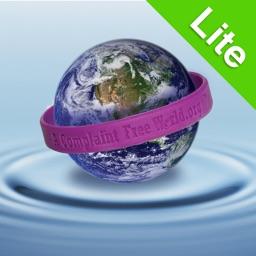 Complaint Free Lite —— A Complaint Free World