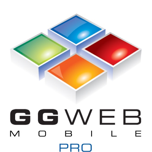 GGWEB Mobile PRO