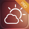 Weather Book for iPad - Wetter fur 10 tage