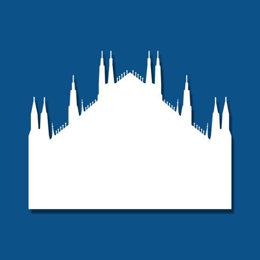 Milan - Travel Guide & Offline Map