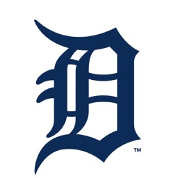 Detroit Tigers 2017 MLB Sticker Pack