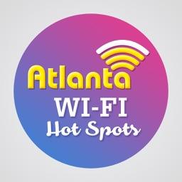 Atlanta Wifi Hotspots