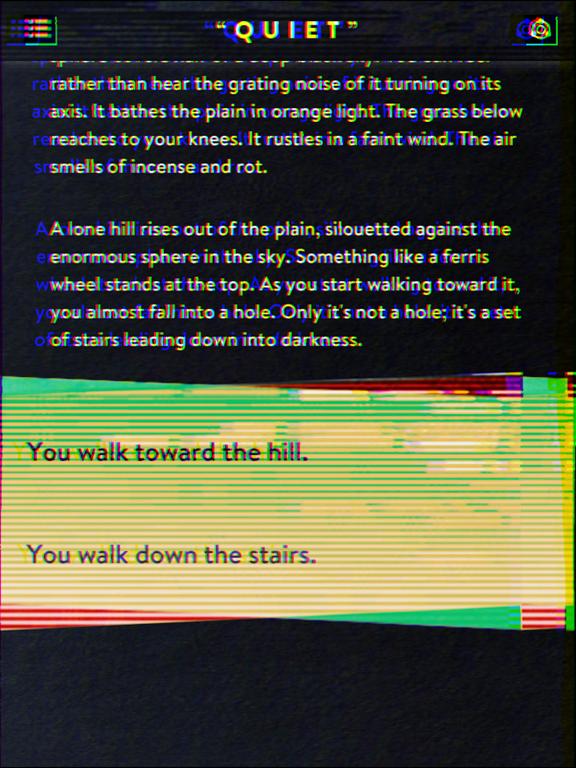 Mage the Ascension: Refuge screenshot 8