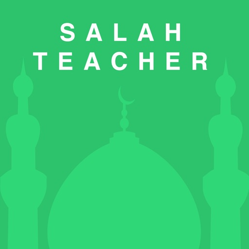 Learn Salah - How to pray in Islam with sounds