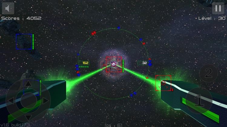 Gunner : Space Defender screenshot-4