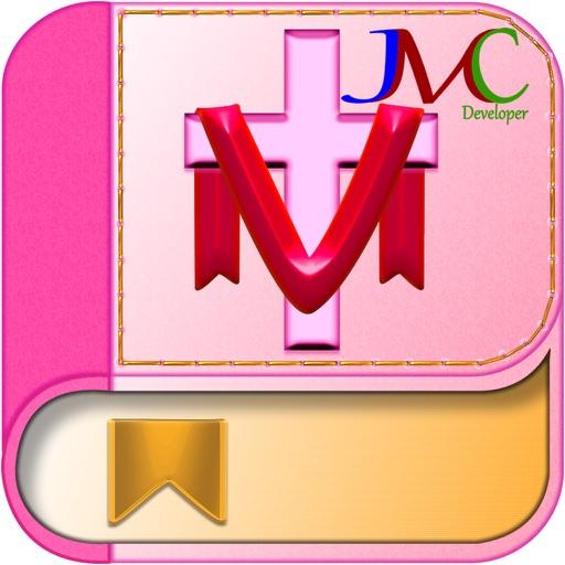 Baixar Biblia Sagrada - Feminina JMC para iOS